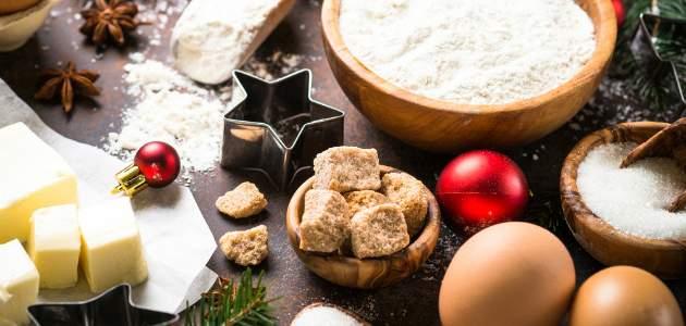 Škoricovo-makové vianočné pečivo
