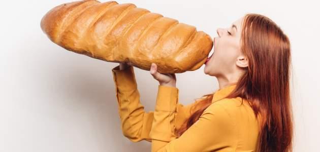 Čo sa stane, ak prestanete jesť chlieb