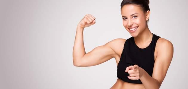 Najlepšia motivácia ku cvičeniu a správnemu stravovaniu