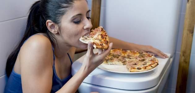 Ktoré celebrity bojovali s poruchami príjmu potravy?