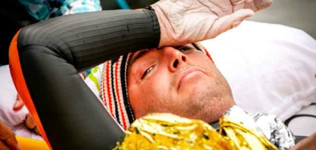 Športovec porazil rakovinu a rozhodol sa preplávať 200 kilometrov: ten dôvod vás dostane!