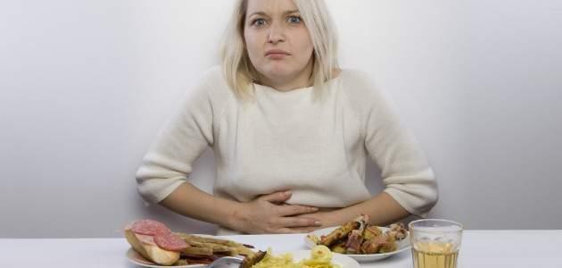 Problémy s trávením? Držte sa týchto zásad