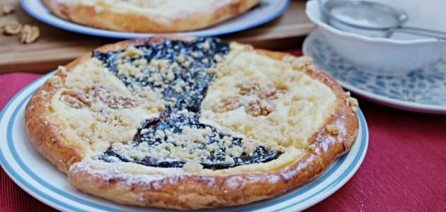 Fotorecept: moravský koláč
