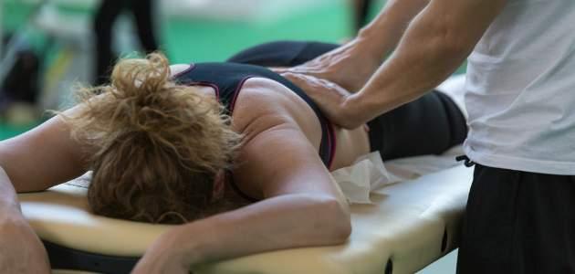 Športové masáže - pre koho sú vhodné a aké sú ich najväčšie benefity?