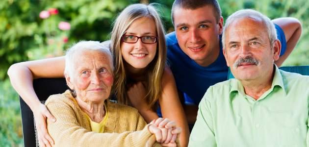 Alzheimer - diagnóza, ktorá zasiahne celú rodinu