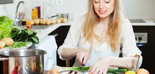 Zdravým varením ku štíhlejšej postave: ako na to?