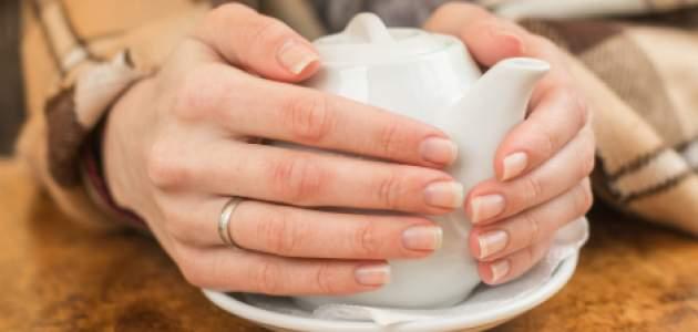 4 vážne choroby, ktoré môžu za vaše studené ruky