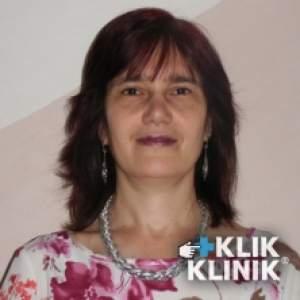 MUDr. Mária Mikulová