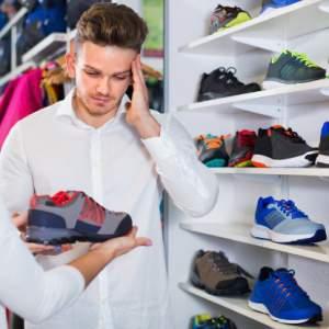 5b187c5cae1c Ako si správne vybrať športovú obuv alebo prečo sa neoplatí cvičiť v  bežeckých topánkach