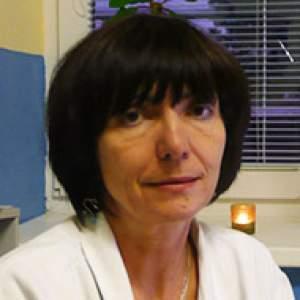 MUDr. Dagmar Bálintová
