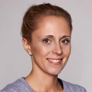 Mgr. Silvia Hadeková