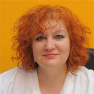 MUDr. Radmila Sládičeková, MPH.