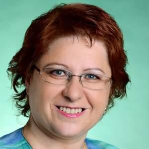 doc. MVDr. Tatiana Kimáková, PhD.