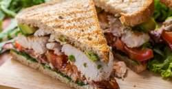 3 jednoduché recepty na ľahký obed do práce