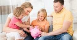 Kto má doma držať kasu alebo ako si deliť náklady v domácnosti?