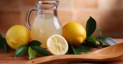 Ako nám dokáže šťava z citróna zrýchliť metabolizmus?