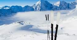 Ako zvládnuť lyžovačku bez úrazov alebo 15 rád od horského vodcu