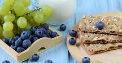 Potraviny s nízkym obsahom kalórií