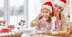 5 tipov na zdravšie vianočné menu