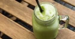 5 receptov na zimné detox drinky