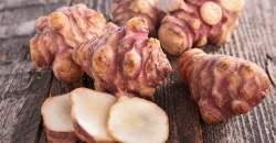 Topinambury - náhrada zemiakov pre diabetikov a športovcov