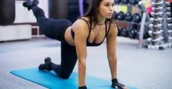 Spoznajte svaly zadku a naučte sa ich správne posilňovať