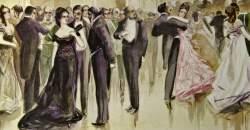 Všetko, čo potrebujete vedieť predtým, ako sa vydáte na ples
