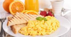 Práve raňajky sú kľúčom k rýchlejšiemu metabolizmu a štíhlej línii