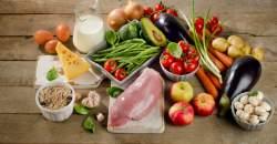 Výživa a rakovina