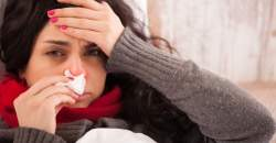 Ako dobehnúť chrípku, aby ona nedobehla nás?