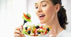 7 trikov, ako jesť menej a zdravšie