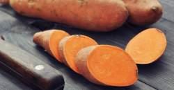 Batáty - sladká alternatíva zemiakov: viete, ako ich pripravovať?