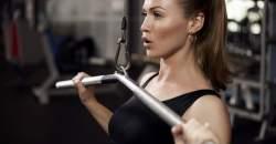 Je nutné sa odlíčiť pred cvičením alebo nie?
