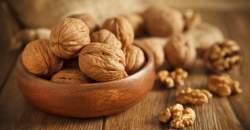 5 dôvodov, prečo konzumovať vlašské orechy každý deň