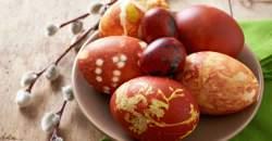 Aké vitamíny dostanete z jedného vajíčka?