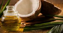 Výber kokosového oleja: čo si treba všímať?