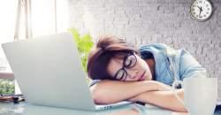 7 tipov ako poraziť jarnú únavu