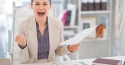 Ako znovu získať radosť z práce?