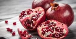 Granátové jablko pomáha aj v boji proti rakovine prostaty!