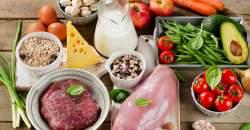 9 potravín na pálenie záhy