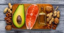 Ako sa orientovať v potravinách - cholesterol