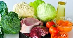 Vitamín K - nevyhnutný pre zrážanie krvi a správnu funkciu pečene
