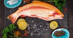 Na čo si dávať pri rybách a výrobkoch z nich pozor?