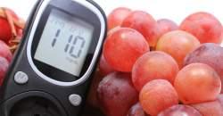 Prečo naše telo potrebuje hroznový cukor?
