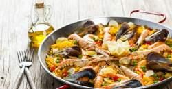 Španielska kuchyňa je plná pikantných a korenistých jedál, ale i arabských sladkostí