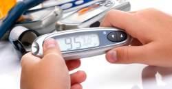 Cukrovka - Diabetes - Strava