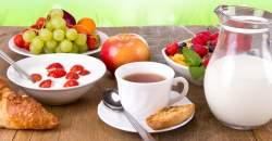 Prečo raňajkovať?