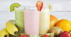 Recepty na zdravé SMOOTHIES