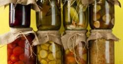Nakladané uhorky, kyslá kapusta či tempeh. Aké benefity vám prinesú fermentované potraviny?