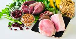 Vitamín B9 - kyselina listová